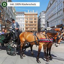 3 Tage Städtereise nach Wien in das Hotel Azimut Vienna mit Frühstück
