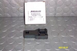 Mercury Marine Quicksilver Verado Trim Ram Rod End Cap Tool OEM  91-8M0105203