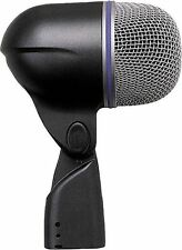 Shure Beta 52A Dynamic Cable Professional Microphone - Lightly USED