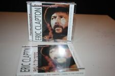 ERIC CLAPTON Early in the Morning - CD - Forevergold incl. Pappschuber