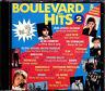 BOULEVARD DES HITS VOLUME 2 - COMPILATION CD 1987 FRANCE [142]