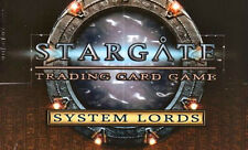 STARGATE TCG CCG SYSTEM LORDS Plea for Help #259