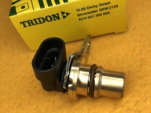 Cam position sensor for Holden TF RODEO 3.2L 2/98-2/03 Camshaft angle Tridon