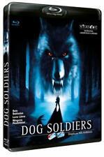Dog Soldiers (2002) Blu Ray  Sean Pertwee, Kevin McKidd