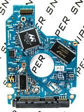 PCB - Toshiba 250GB MK2565GSX (HDD2H84 H ZK01 T) G002641A A0/GJ003A Hard Drive