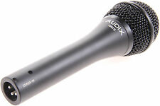 Audix OM5 Dynamic Hypercardioid Vocal Microphone OM-5 - PACKED IN ORIG BOX!