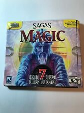 Sagas Of Magic - 7 Hidden Object Collection Games - Mystery Masters PC