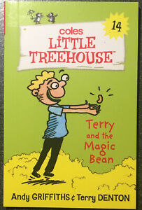 Coles Little Treehouse Book number # 14 Little Treehouse Collection Free Postage