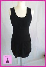 Q1 Cashmere Dress Jumper Dress 100% Cashmere Size Small