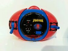 SPIDER-MAN - Remote Control Helicopter Controller IMC Toys Marvel 2008 Boys Toy