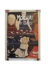 Mogwai Poster  Mr. Beast
