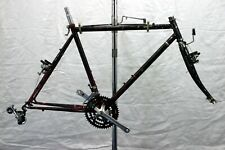 "MTB Bike Frame Large 21"" Dia-compe Sugino XCE Rigid Hardtail Mountain Charity!"