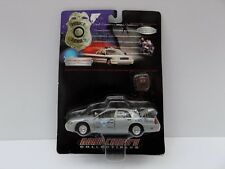 ROAD CHAMPS POLICE SERIES CROWN VICTORIA RHODE ISLAND STATE POLICE MINT 1:43
