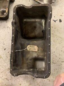 Ford USA 171 2.8L V6 Sump Oil Pan