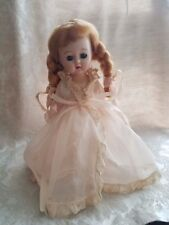 """Vintage Cosmopolitan Ginger Doll Original Tagged Outfit 8"""""""