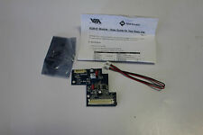 *New* Via RGB-01 for MII/CL/PD/TC/SP/MS Series Via Motherboards