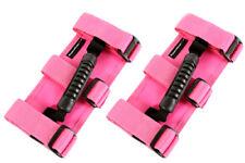 PINK Ultimate Grab Handles Pink for 55-18 Jeep CJ Wrangler YJ TJ JK JL 13505.01