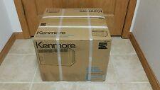NEW Sears Kenmore 5,000 BTU 115V Window Mini-Compact Air Conditioner # 42-87050