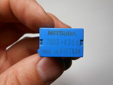 Genuine for MITSUBA Relay 7003 for HONDA CIVIC ACCORD Engine Control Fuel Pump
