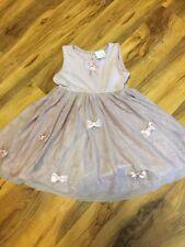 Next Girls Party Dress 12-18 Months