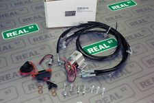 PHR ABS Delete Kit with Line Lock For Supra MK4 MKIV 2JZ-GTE Left Hand Drive