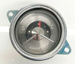 1955 Buick Amperes Gauge NOS