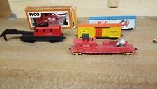 MODEL TRAIN CARRIAGES, HO SCALE