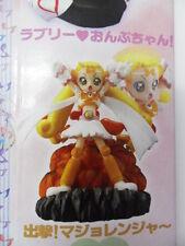 Pretty Witchy Doremi Ojamajo Doremi Figure - Hana Makihatayama (C-3)