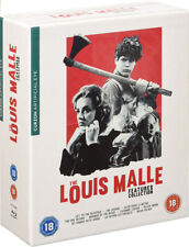 The Louis Malle Collection 10 Films Blu-Ray