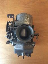 Honda carburettor Keihin CB 250 ? CB350 ? CJ CL ? PD752A model unkown see below