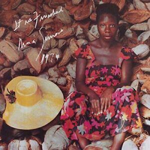 'nina simone-it is finished [lp] (180 gram audiophile vinyl, imp vinyl lp new