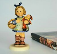 Hummel Figurine - TMK6 - Number 422 - What Now - Exclusive special edition No.7