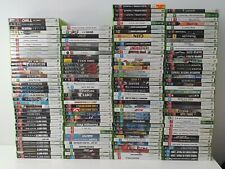 Big List Xbox 360 Games *Free Postage* Select from Drop Down box