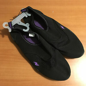 WOMENS SIZE 9-10 SHOES ATHLETIC WORKS LAKE # BOX 4