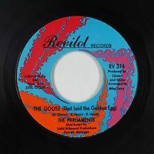 Funk 45 - Parliaments - The Goose (That Laid The Golden Egg) - Revilot - mp3