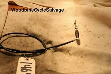 79 Suzuki GS550 Clutch Cable