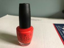 Opi Nail Lacquer .5 Oz Bet It All On Opi #Nl Vo5