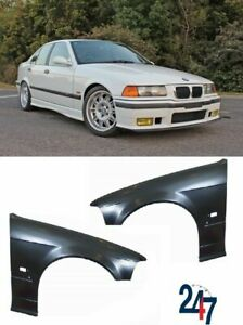 FRONT WING FENDER SET FOR BMW 3 SERIES E36 SEDAN TOURING 1996-2000