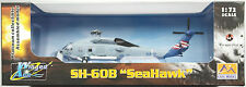 "Easy Model - SH-60B Seahawk Helicopter US Navy HSL 47 ""Saberhawks"" 1:72 Neu/OVP"