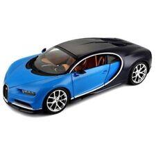 Unbranded Bugatti Plastic Diecast Cars, Trucks & Vans