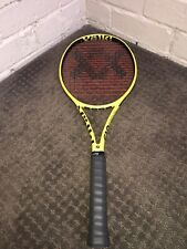New listing Volkl C10 Pro 2021-Mint Condition-Grip3-Cyclone Strung