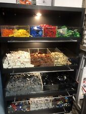 LEGO 1 To 99 Pounds Lbs Parts And Pieces Huge LEGO Bulk Bricks Star Wars , City