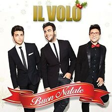 Il Volo - Buon Natale [New CD] Italy - Import