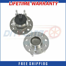 Premium Quality 512307x2 Pair Rear Wheel Hub & Bearing Assy Lifetime Warranty