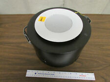 10-Inch Ceiling Speaker Quam Or Other Commercial Type