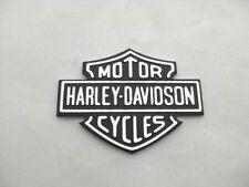 Harley Davidson Universal Emblem Medallion Sissy Bar Windschild Koffer 99352-82Z