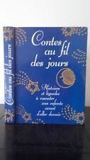Christophe De Viguerie - Contes Au Fil Des Jours - 1931 - Édition France Loisirs