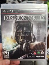 Dishonored - Complete PlayStation 3 PS3 Game
