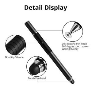 Stylus Pen for Touch Screen Devices iPhone Tablet iPad Samsung Galaxy Brand NEW