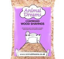SHAVINGS LAVENDER - (Mini / Large) - Animal Dreams Scented bp Animal Pet Bedding